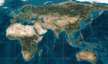 北斗导航系统接线图
