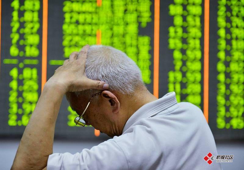 期货严重畸形是导致股市接连暴跌的直接原因