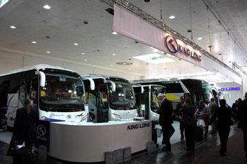 金龙客车中国品牌的欧洲崛起 金龙汽车 600686 股吧 东方财富网股吧 -高清图片