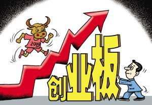 公募基金407亿背靠村儿子创业板_上证指数(szzs)股吧