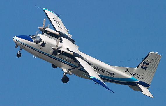 日本指中国运12飞机飞近钓鱼岛 日战斗机紧急升空