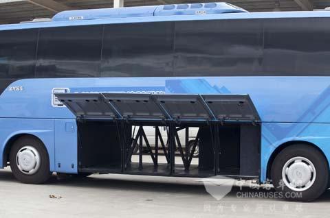 大金龙 国车XMQ6115Y强势来袭 金龙汽车 600686 股吧 东方财富网股高清图片