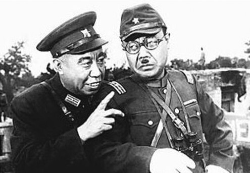 地道战电影_汤司令也佩服至极:高,高,高,高铁实在是高