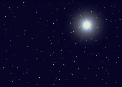 大河向东流啊,天上的星星参北斗