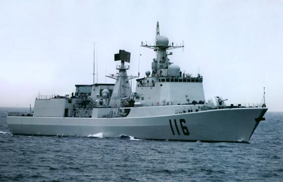 因此,中国第一支航母编队的问世,体现的是中国造船能力,科技研发能力