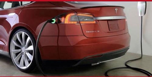 电科院为特斯拉设计的220v中版充电系统完胜110v美版
