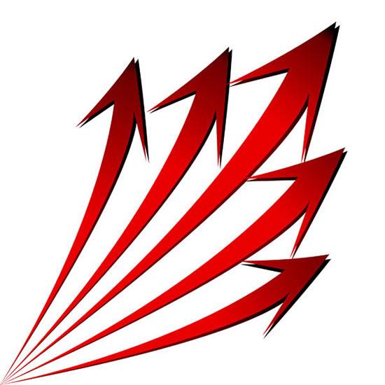 旗 旗帜 旗子 设计 矢量 矢量图 素材 550_550