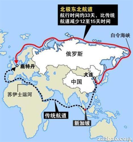 上海港港口地图