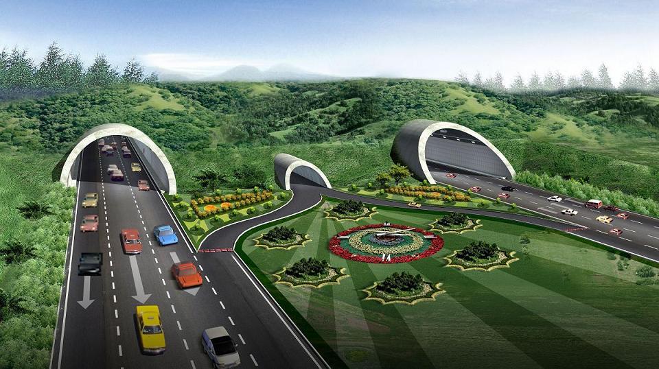 香港海底隧道_国际旅游岛倒计时;海南筹建琼州海底隧道!