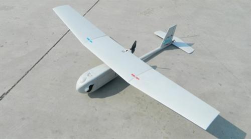 通裕重工的无人机 通裕重工 300185图片