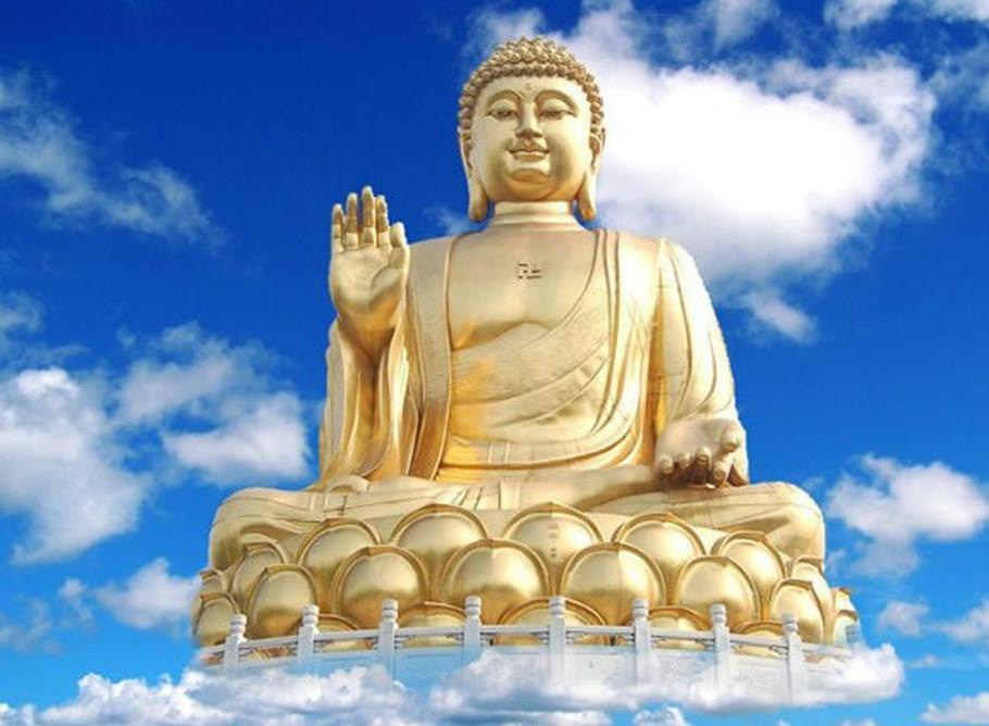 佛祖法力无边,必保佑我和在此叩拜的朋友们都中签啊.南无阿弥陀佛!