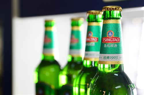 精酿麦香新典范 青岛啤酒经典1903新品上市