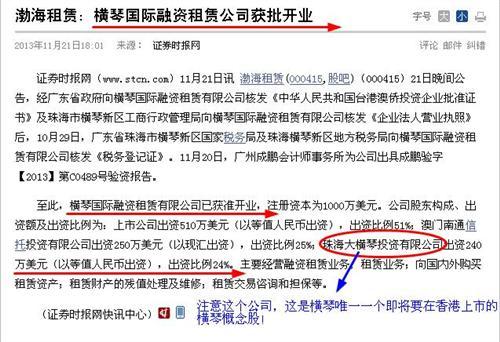 (补图)渤海租赁:你还不知道的秘密 请认真看完分析