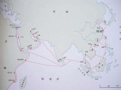 海上丝绸之路图片!一带一路!