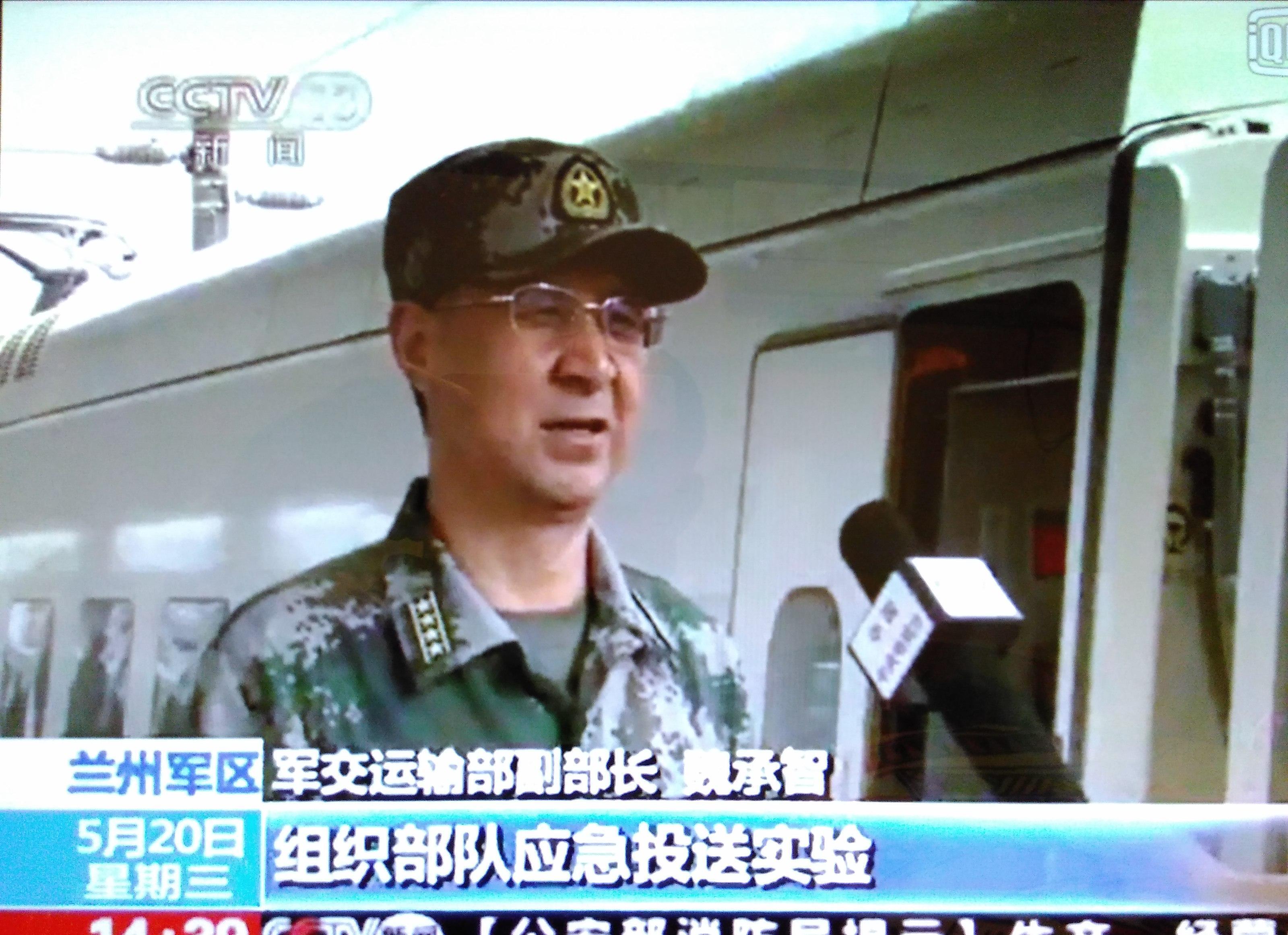 超陆权强国_高铁是中国和平崛起成为强国的重要手段,让小日本和米美的海上霸权一