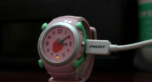 乐视推出的kido k1儿童智能手表这样设计真的符
