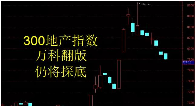 几句话看懂市场最近走势 - 春时风ybin271(王和) - 春时风ybin271的博客(王和地)