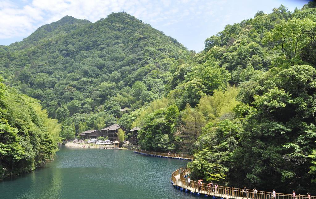 [转载]中国十大景观旅游胜地