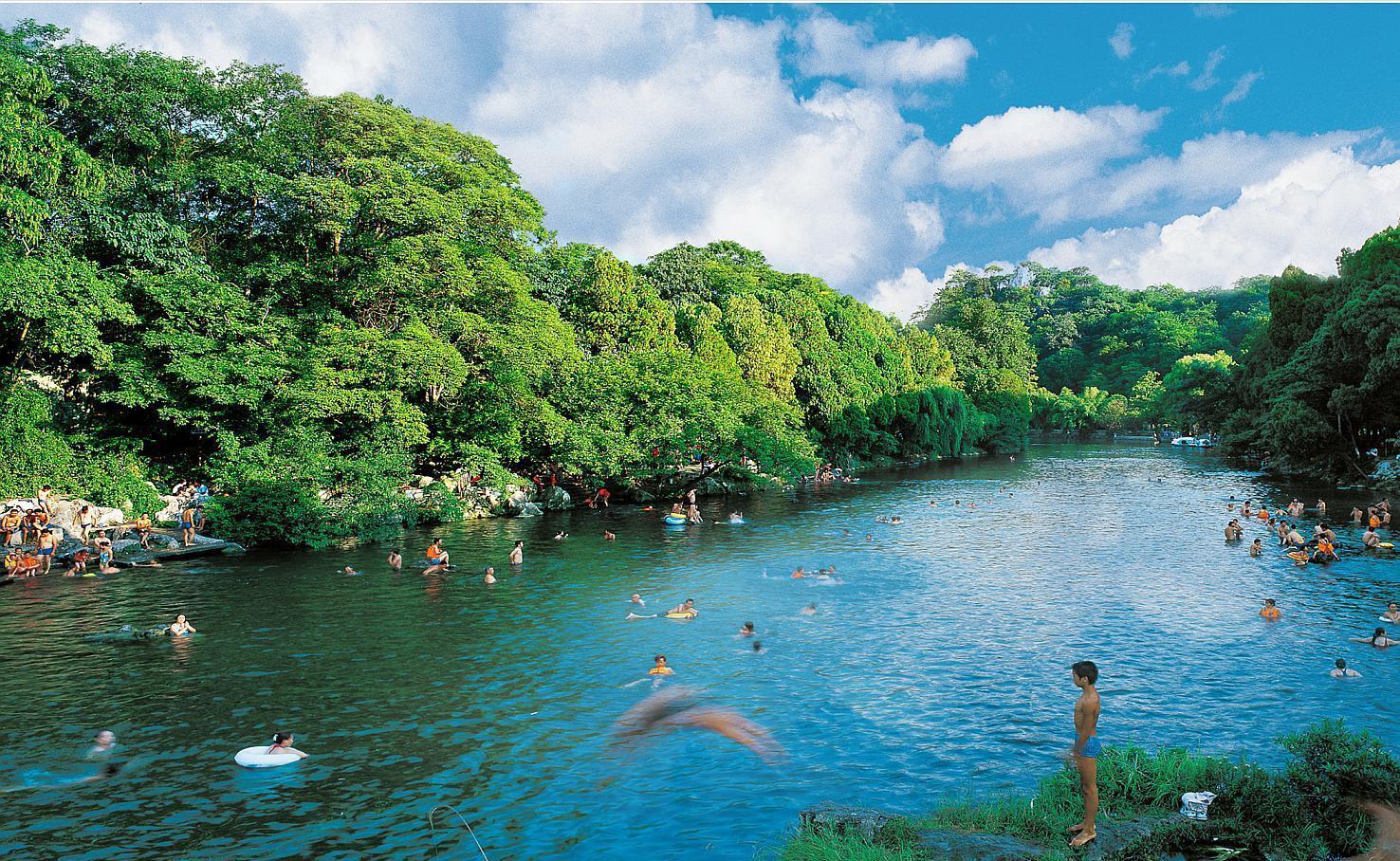 买信托网带你v信托夏天放大圣地_视频(dcblog)避暑西瓜博客图片
