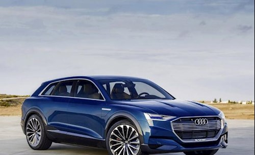 奥迪要把全景天窗做成太阳能电池,这将成为未来汽车的