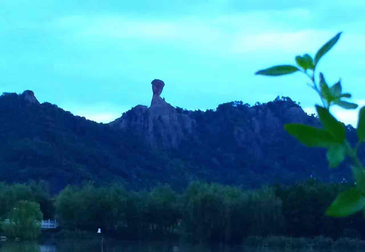 温岭著名的风景