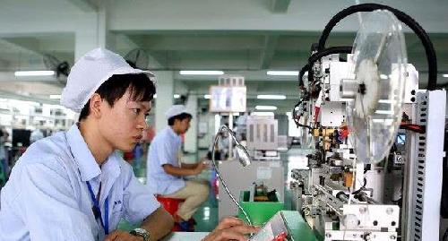 九江明阳电路科技有限公司是一家高科技企业