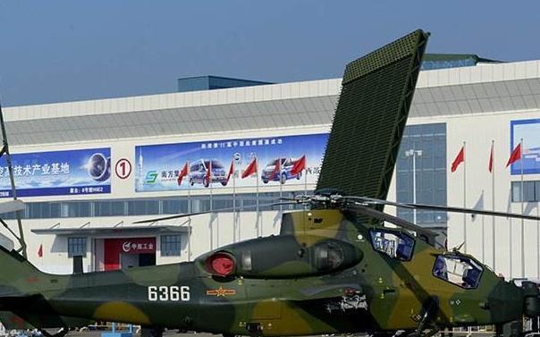 第十二届珠海国际航展即将开始!军工龙头是谁?