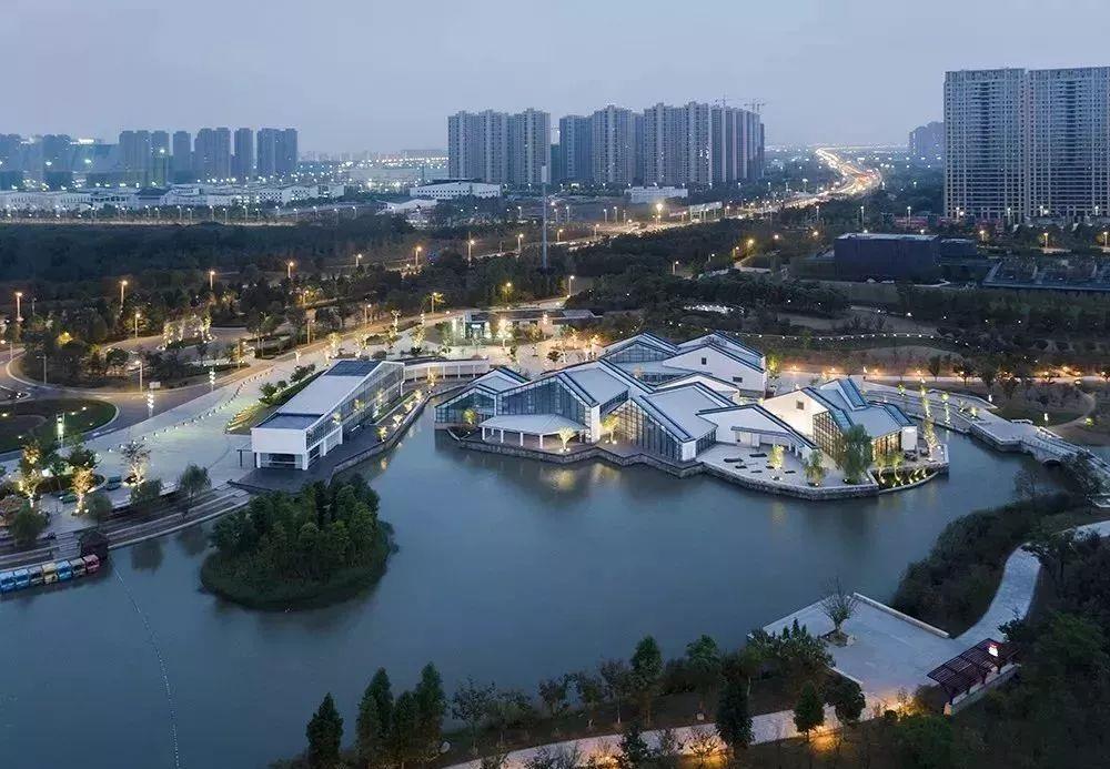 喜讯丨中衡设计斩获2018中国建筑设计奖17项大奖,其中