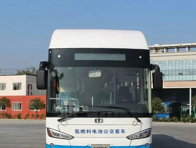 康盛股份_目前国内仅有四张氢燃料客车生产牌照,002418康盛股份