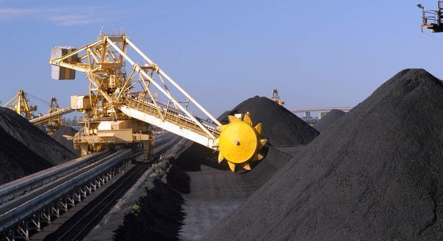 中国发现3000亿吨超大矿 面积超台湾省 西方: 好东西全让中国得了