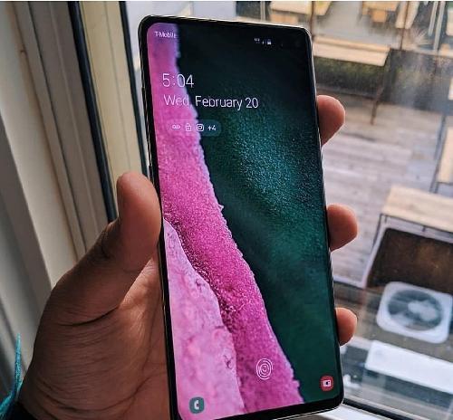 京东方OLED屏在韩国毫无市场! 据韩国媒体报